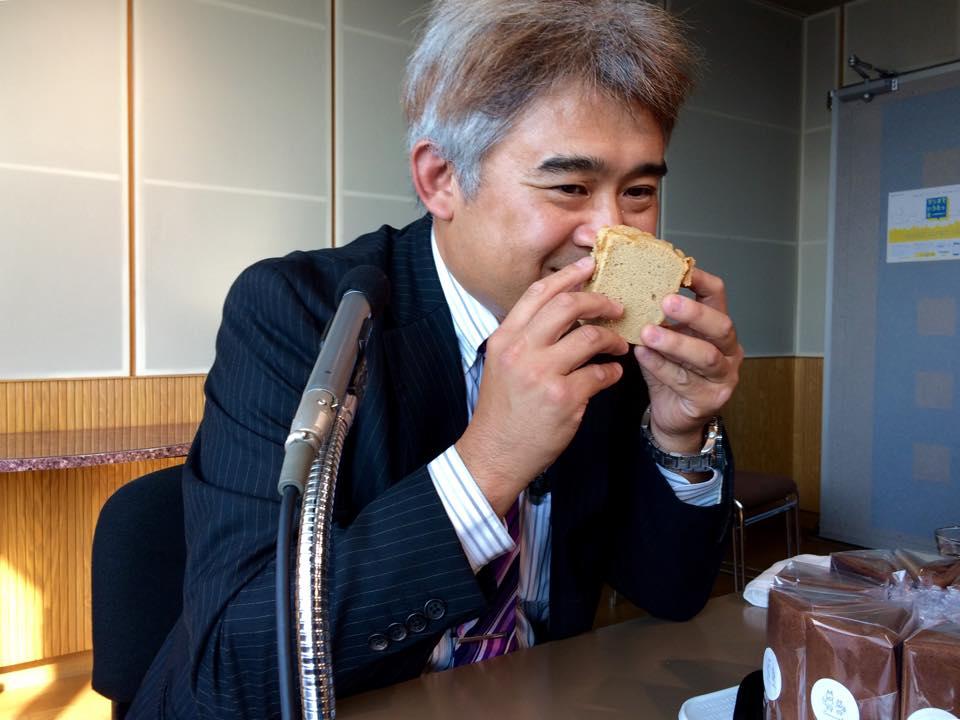 Snowcafe 渡辺洋さん