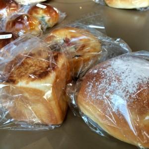 ルオントの米粉パン